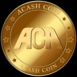 Acash Coin ACA