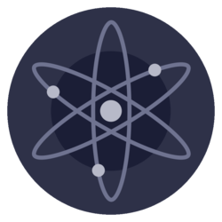 Cosmos Atoms [IOU] ATOM