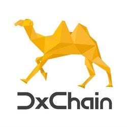 DxChain Token DX