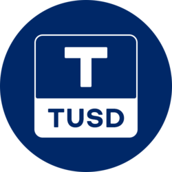 True USD TUSD